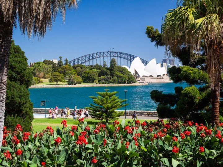 royal botanic garden - sydney - australia - keliling asia - taman australia.jpeg