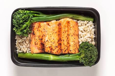Foto: Healthy Meals to Go
