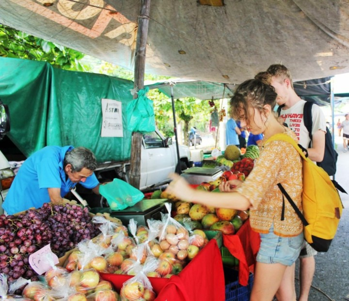 Traveling Hemat Keliling Asia Tenggara