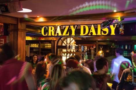 Foto: Crazy Daisy