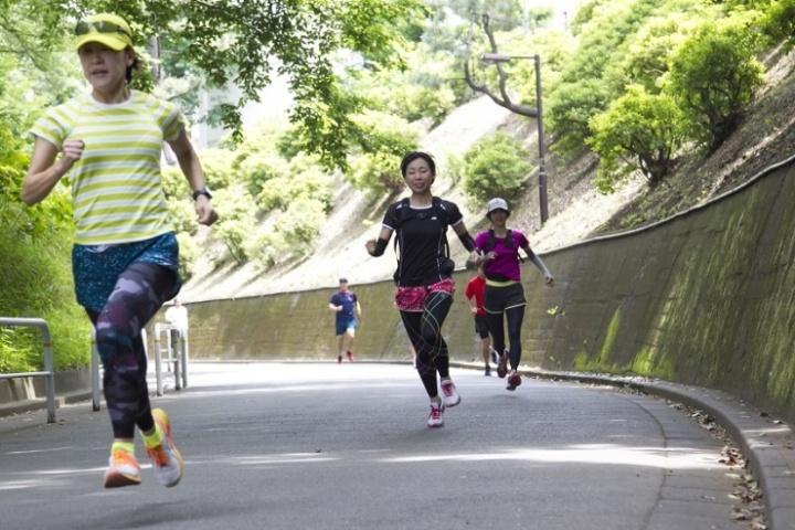 Enam Cara Seru Habiskan Waktu di Jepang - jogging - bersepeda di jepang - keliling asia.jpg